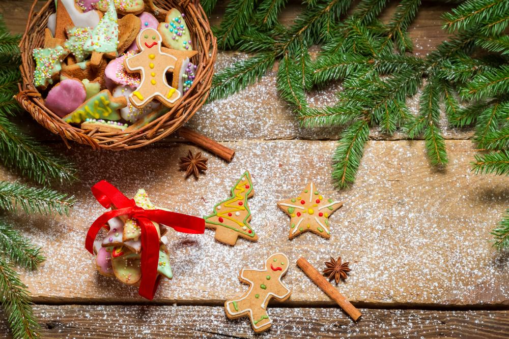 Kerstpakketten? Geen reden om van traditionele inhoud af te wijken!