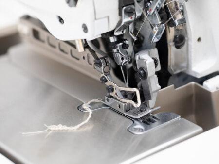 Specifieke naaitoepassing? Werk met een naaimachine met de juiste applicaties