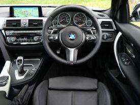 De BMW X3
