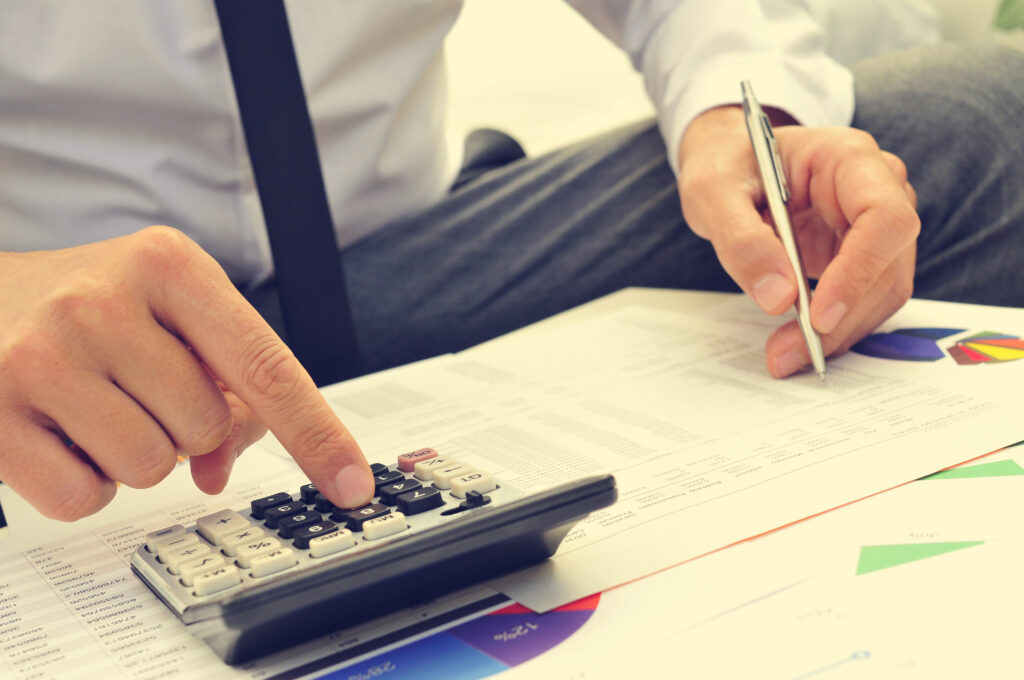 krediet aanvragen zakelijk