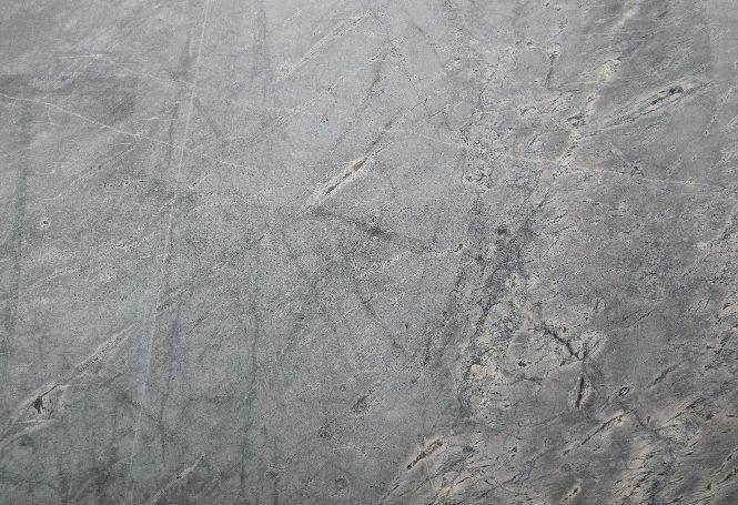 De verschillende kleuren van beton ciré